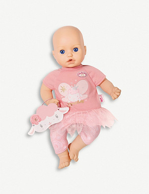 BABY ANNABELL Sweet Dreams Nigh Fairy outfit