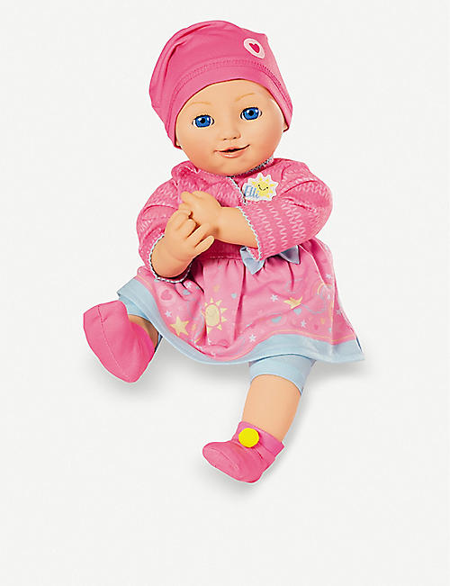 ELLI Smiles interactive doll 43cm