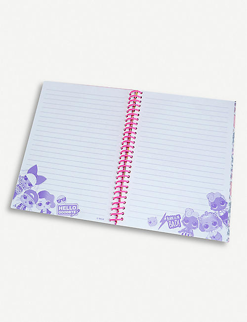 L.O.L. SURPRISE Spiral-bound notebook A5