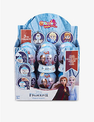 FROZEN II: Orbeez Wow World Disney Frozen II Magical Surprise