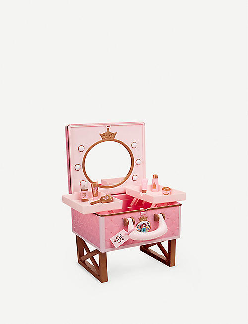 DISNEY PRINCESS Disney Princess vanity set