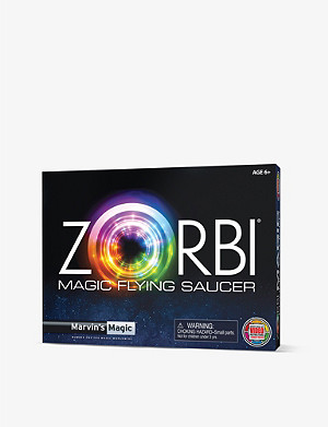 MARVINS MAGIC Zorbi Magic Flying Saucer