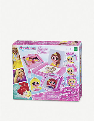 AQUABEADS: Disney Princess Collection set