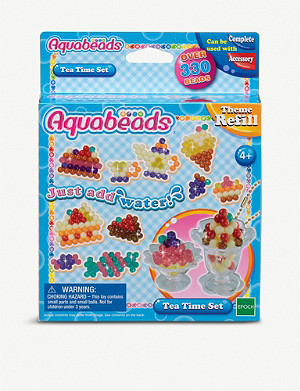AQUABEADS Tea Time set