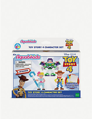 AQUABEADS: Disney Aquabeads: Toy Story 4 character set