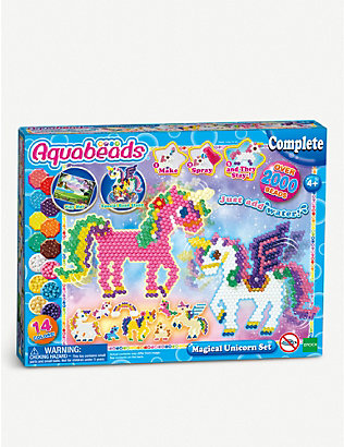 AQUABEADS: Magical Unicorn set