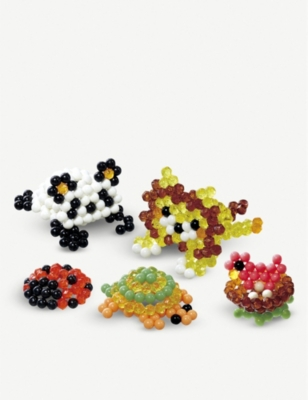 AQUABEADS 3D Animal Fun Set