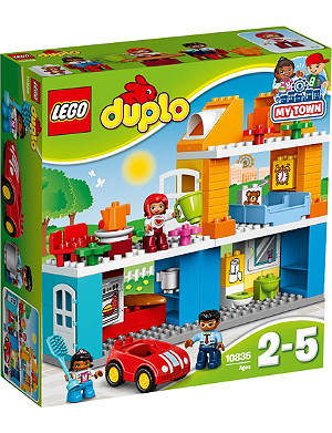 LEGO DUPLO® My Town Family House