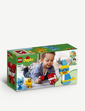 LEGO DUPLO® my first puzzle pets