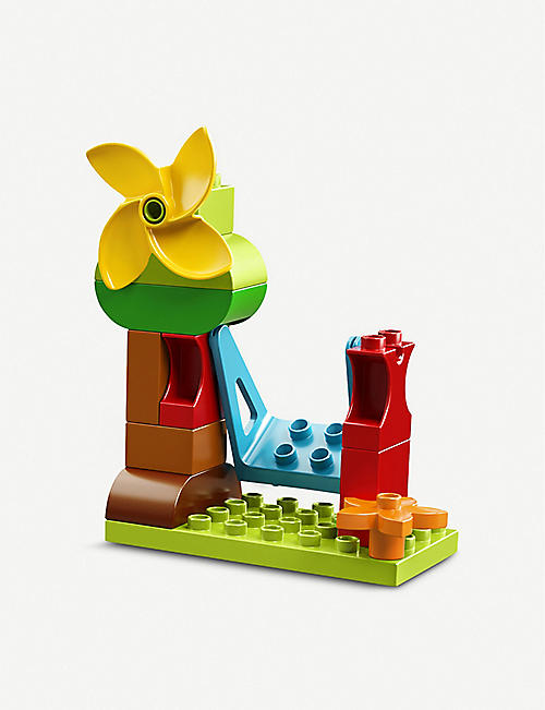 LEGO Large playground brick set