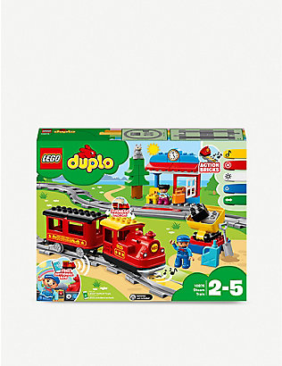 LEGO: Steam train set