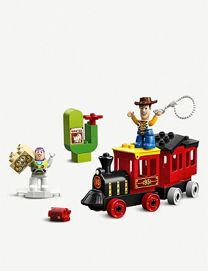 LEGO DUPLO® Toy Story train set