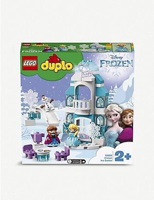 LEGO: Disney DUPLO® Frozen Ice Castle
