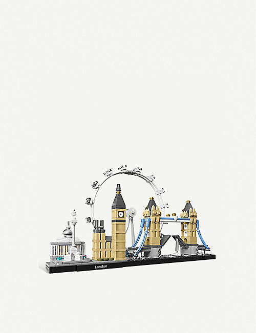 LEGO LEGO® Architecture 21034 London set