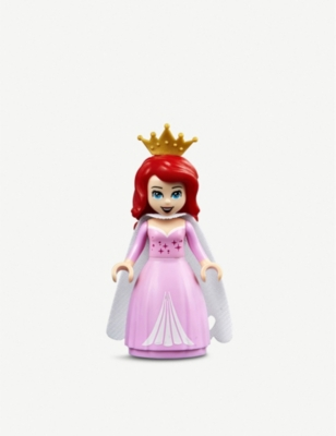 LEGO Disney Ariel's Royal Celebration Boat