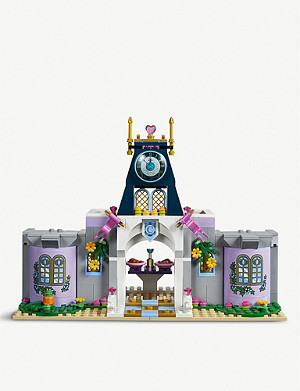 LEGO LEGO® Disney Princess Cinderella's dream castle