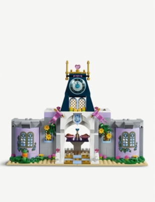 LEGO Lego Disney Princess Cinderella's dream castle
