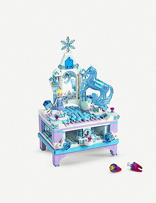 LEGO LEGO® Disney Frozen II 41168 Elsa's Jewellery Box set