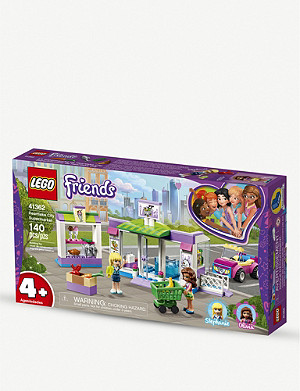 LEGO LEGO® Friends Heartlake City Supermarket set