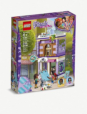 LEGO LEGO® Friends Emma's Art Studio