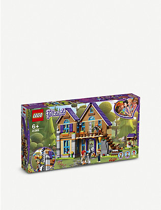 LEGO: Friends Mia's House set