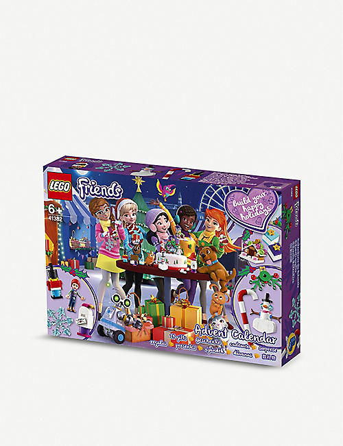 LEGO LEGO® Friends Advent Calendar