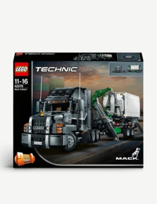 LEGO Technic Mack Anthem truck