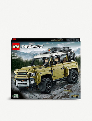 LEGO LEGO® Technic™ Land Rover Defender
