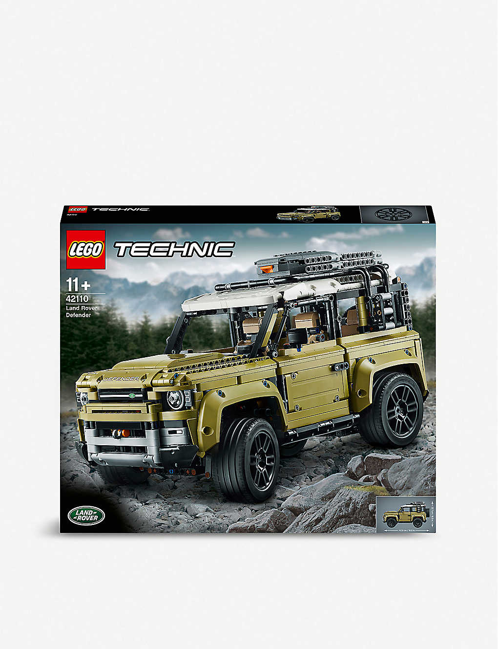 LEGO: LEGO® Technic™ Land Rover Defender