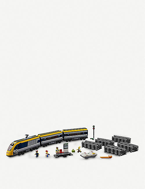 LEGO LEGO® 60197 Passenger Train set