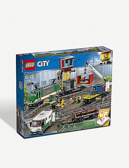LEGO LEGO® City Cargo Train set