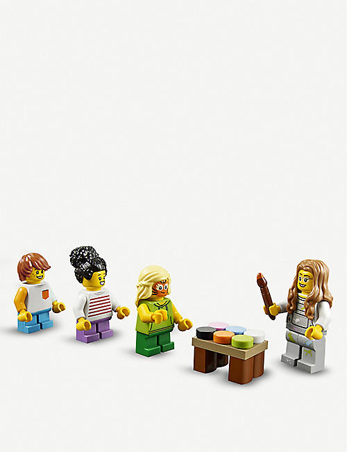 LEGO City Fun Fair People pack