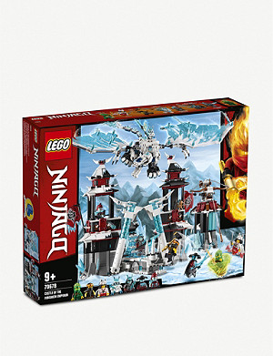 LEGO LEGO® Ninjago Castle of the Forsaken Emperor