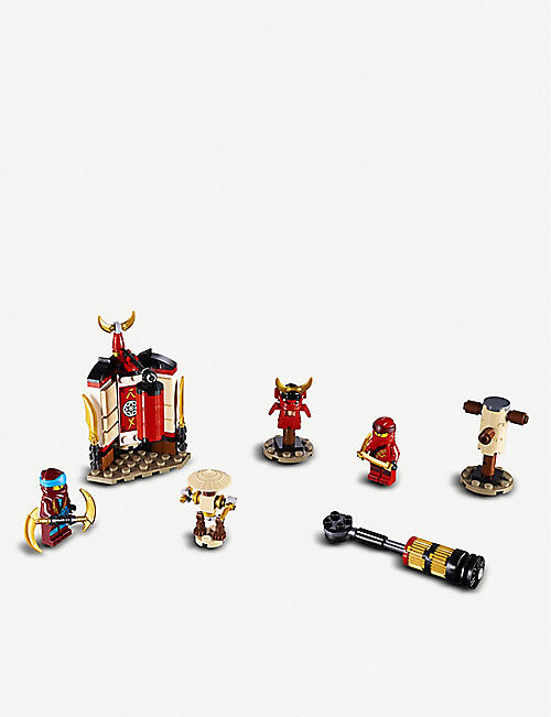 LEGO Ninjago Monastery Training set