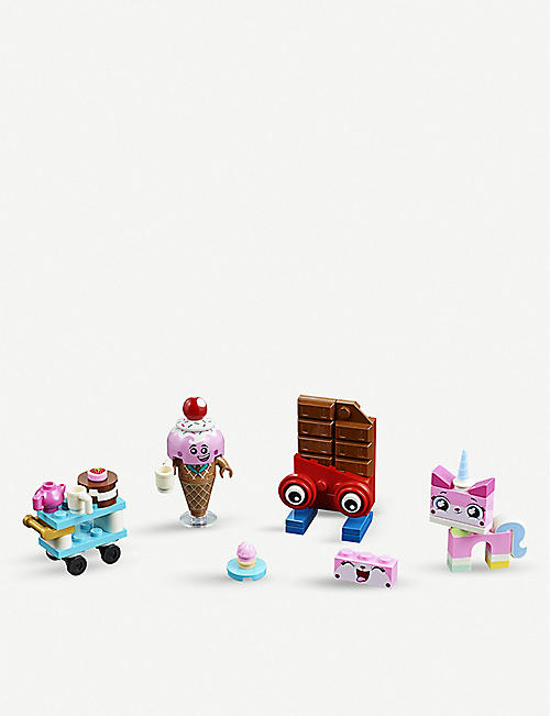 LEGO LEGO Movie Unikitty's Sweetest Friends EVER!