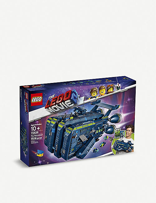 LEGO The LEGO® Movie 2 The Rexcelsior