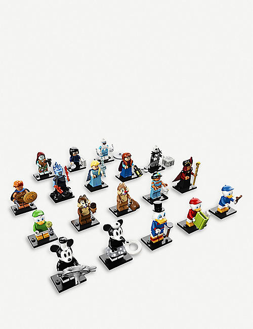 LEGO Minifigures Disney Series 2