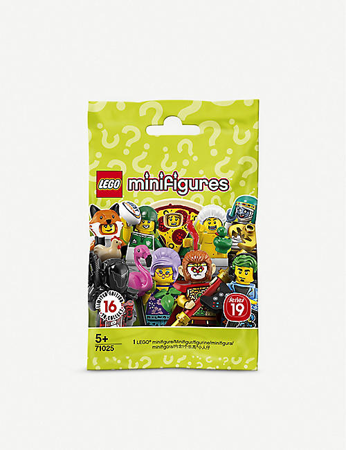 LEGO LEGO® minifigure blind bag