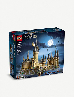 LEGO LEGO® Hogwarts Castle play set