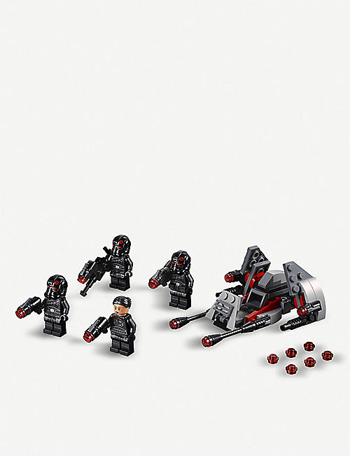 LEGO Star Wars™ Inferno Squad™ Battle Pack set