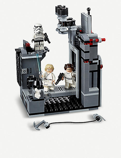 LEGO Star Wars™ Death Star Escape set