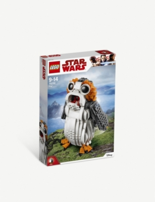 LEGO Star Wars™ Porg™ construction set