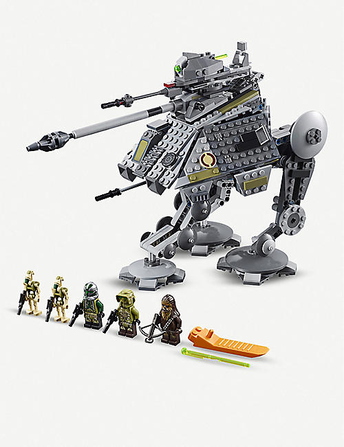 LEGO Star Wars™ AT-AP™ Walker set