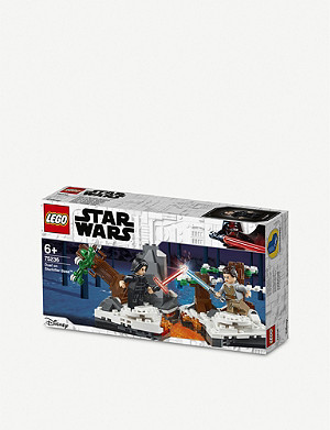 LEGO 75236 Star Wars Duel on Starkiller Base set