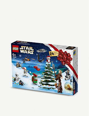 LEGO LEGO? Star Wars? Advent Calendar