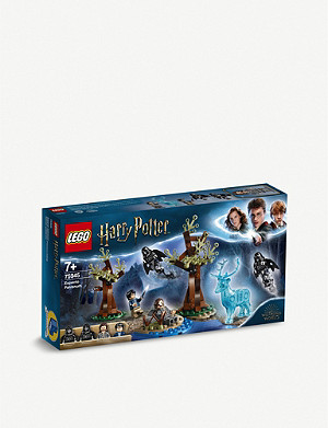 LEGO LEGO® Harry Potter Expecto Patronum set