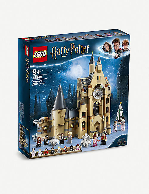 LEGO LEGO® Harry Potter Hogwarts Clock Tower