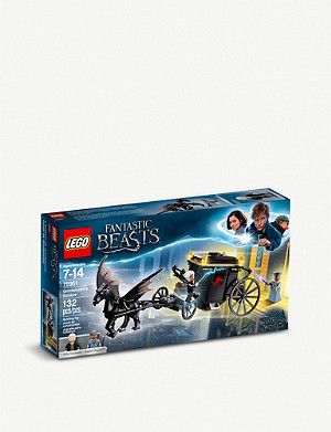 LEGO LEGO® Fantastic Beasts 75951 Grindelwald's Escape battle game (+7 years)