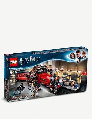LEGO LEGO® 75955 Harry Potter Hogwarts Express set