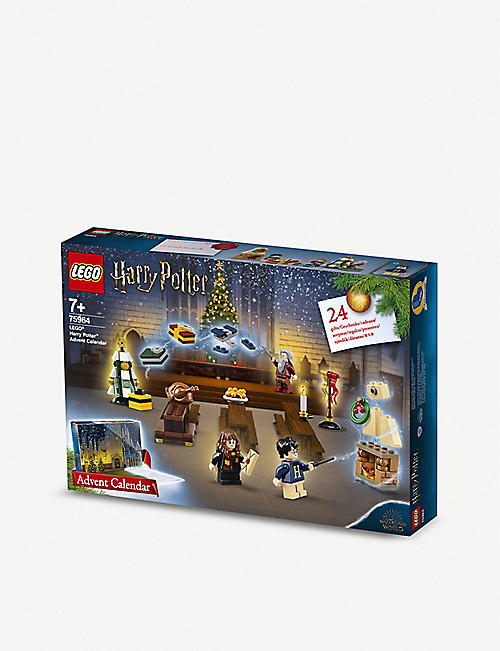 LEGO LEGO® Harry Potter™ Advent Calendar